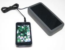 Androidで放射線を測定できる外付けセンサー「AndroBeta」が9月30日に発売!予約受付中