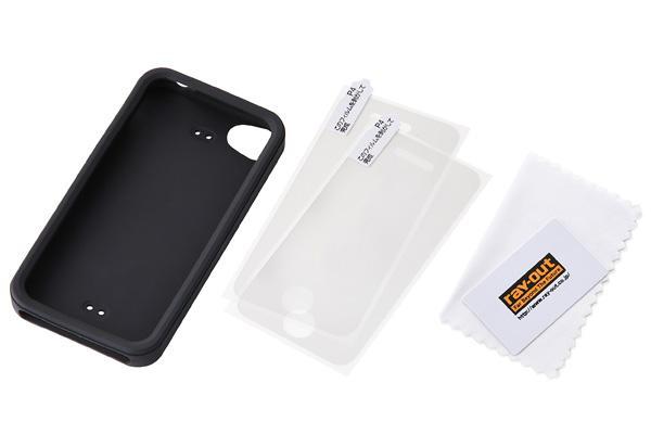 レイ・アウト、iPhone4S向けケース11種類を発売 - Ameba News