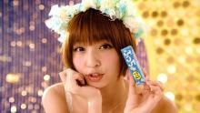 AKB48 篠田麻里子 「ぷっちょ好きなんでしょ?」 上から目線の麻里子様にドキドキ