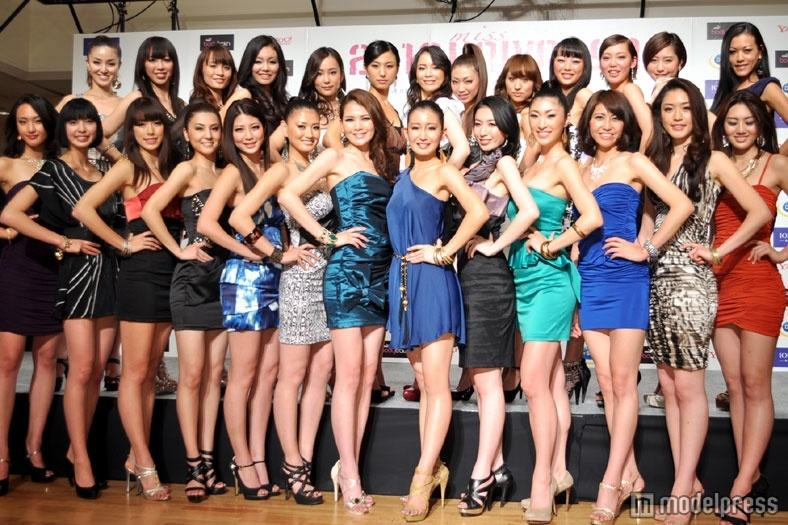 「2012 ミス・ユニバース・ジャパン」ファイナリスト26名決定 極上美女が集結エンタメ新着ニュース編集部のイチオシ記事