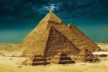 超古代文明は存在したのか? 知識人たちが白熱の議論/『ピラミッド 5000年の嘘』