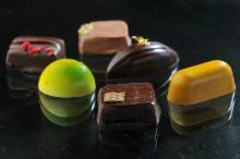 バレンタインに冒険 「トマト味」チョコいかが?