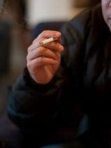 女子に聞いた! 「男性と付き合うとき、彼が喫煙者か気にする?」