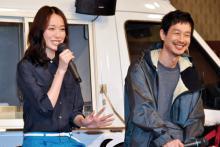 戸田恵梨香と加瀬亮、ギャグにこだわる監督からの度重なる呼び出しにクレーム!?