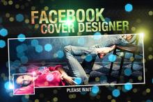 FBのカバー部の見栄えをカッコ良く!「Facebook Cover Designer」【iPhoneでチャンスを掴め】