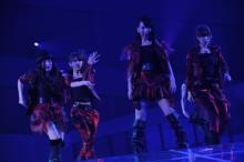 DiVA AKB48スーパーアリーナコンサートにて新ダンスパフォーマンスを披露