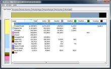 使用状況をビジュアル表示!メモリー割り当て状況を視覚化するRAMMap【PC快適術】