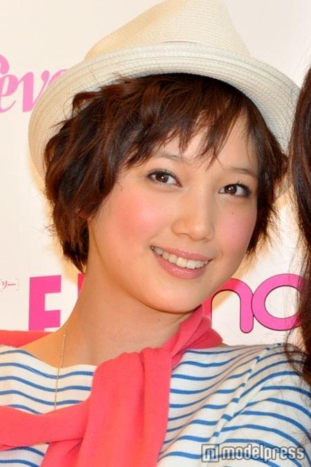 最新のヘアスタイル 本田の髪型 : ... 本田翼の高画質画像【髪型の