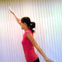 筋肉の疲労回復に効率的なストレッチとは?