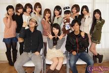 加藤沙耶香が主婦と女子高生のコスプレに挑戦! 舞台「笑劇コスメ」は4月26日より上演!