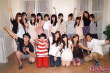 小泉麻耶 舞台「笑劇 SUMMER」に出演! 是非近くで見て!