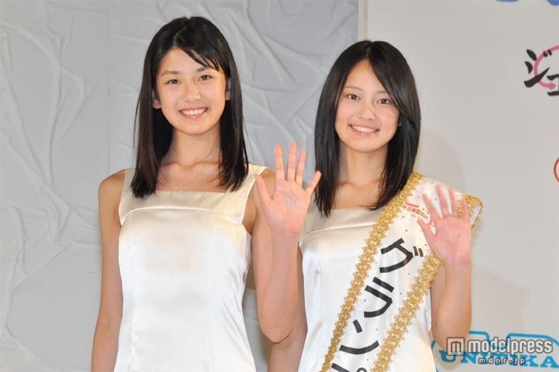第13回全日本国民的美少女コンテ...