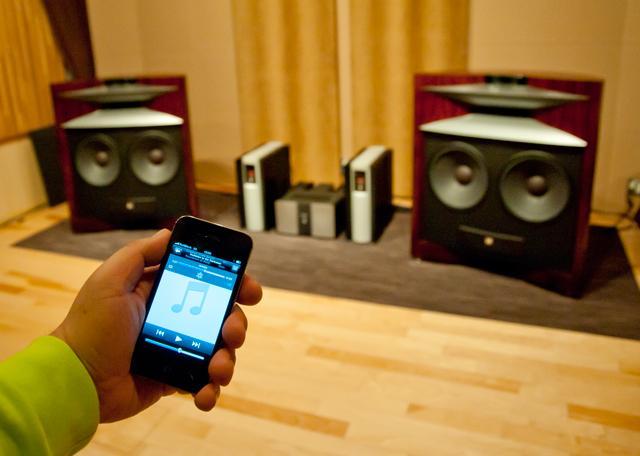 MP3って、圧縮音源って本当に音質が悪いの? 560万円のスピーカーで試聴してみましたよ