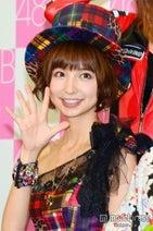篠田麻里子が7年間続けている運動後の習慣