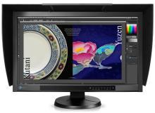 ナナオ、27型「CG276」など液晶モニタ「ColorEdge」の新モデルを発売