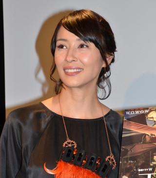 NAVER まとめ(映画美味)かっこいいアクション女優 水野美紀画像ギャラリー