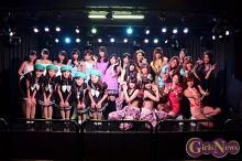Barbie Lips、R☆M、こけぴよ、ぶどう党、CAMOUFLAGE、ウェザーガールズ がアキバでご当地アイドルライブ!