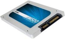 マイクロンジャパン、もう少しで TB の Crucial M500 SSD を販売