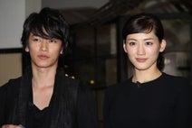 佐藤健の完璧なコメントに、綾瀬はるか思わず「かっこいい! 」
