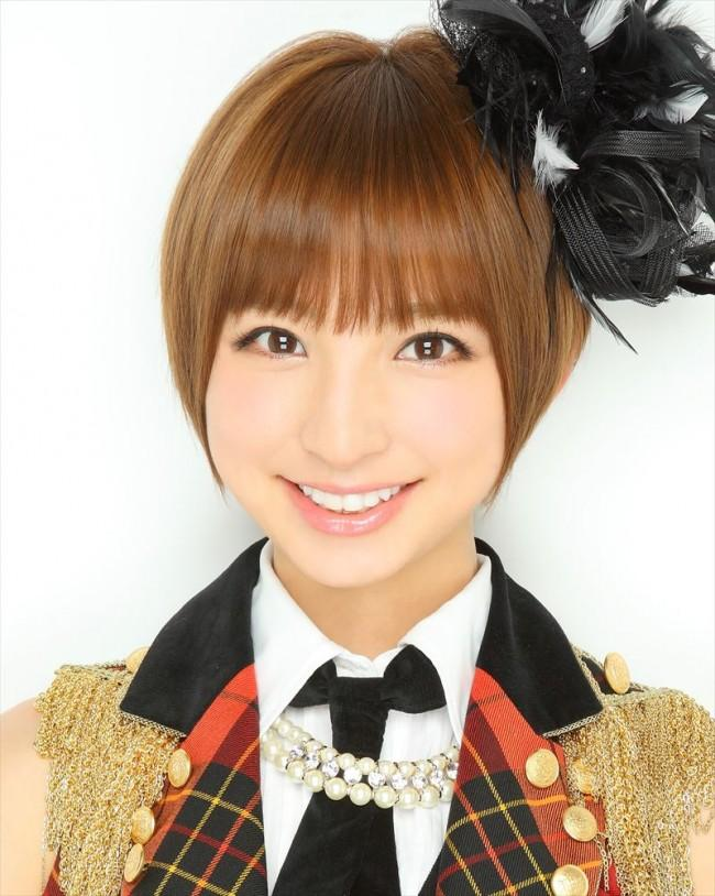 「篠田麻里子AKB」の画像検索結果