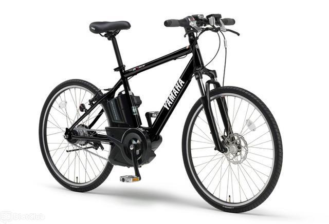 ... 自転車「PAS Brace XL」が登場