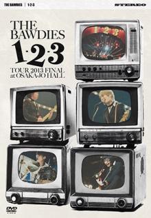 "<span class=""hlword1"">THE</span> BAWDIES、9月発売ライブDVDのジャケ写公開!アジア3ヶ国ツアーも決定!"