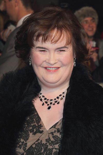 スーザン・ボイルに似ていると言われた女性、上司を訴える
