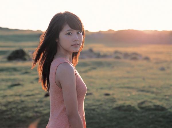 「あまちゃん」有村架純、最後の水着ショット公開 4年間の軌跡をつづる
