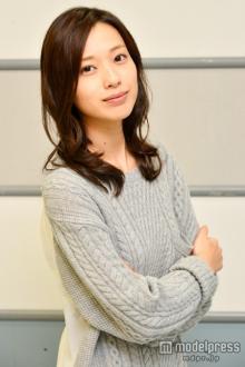 戸田恵梨香、「SPEC」続編の可能性に言及 モデルプレスインタビュー