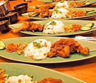 エスニック好きにオススメ ミャンマー料理は身体に優しい