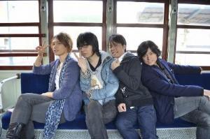 アホで可愛い人気声優達の珍道中! 「VitaminZ 修学旅行 in 北海道!」