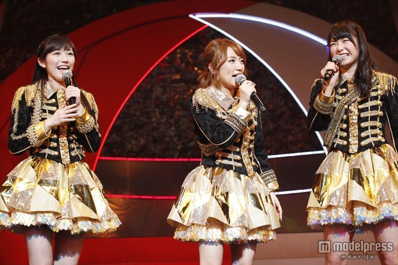 AKB48、国立競技場で単独ライブ開催決定