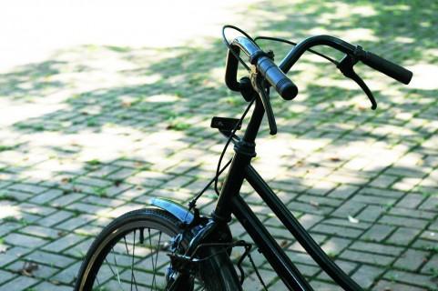 ... 自転車事故で「1億円賠償」の
