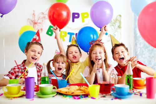 日本と違いすぎてビックリな「イギリスの誕生日パーティー事情」