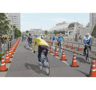 自転車の 自転車 埼玉 コース : スーパーアリーナで「埼玉 ...
