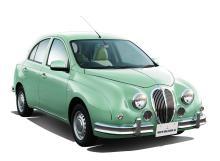 わずか15台限定の光岡自動車「Viewt Haru(ビュート・ハル)」が登場