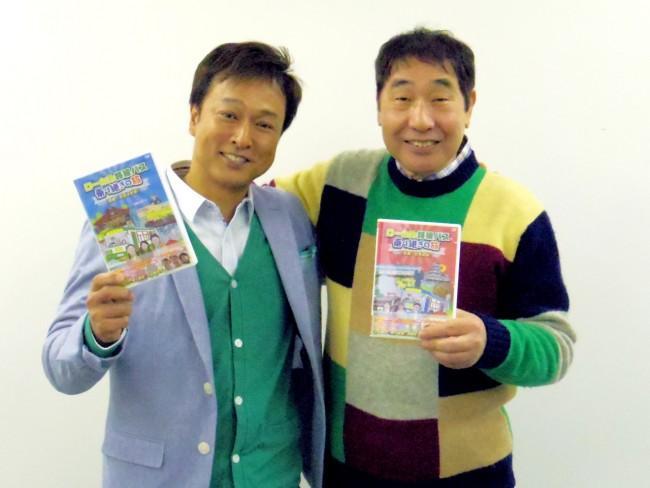 視聴率好調『ローカル路線バス乗り継ぎの旅』太川&蛭子コンビがうまくいくワケ