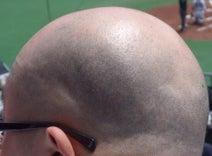 若ハゲのイメージUP! 薄毛男性でも魅力的に見えるヘアスタイル