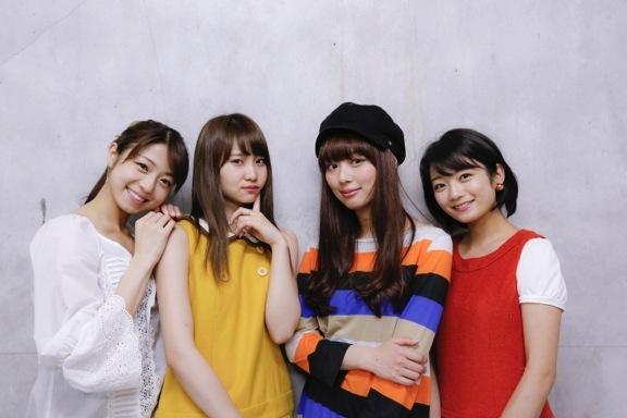 劇団マツモトカズミ第三回公演にAKB48の永尾まりや&中村静香、元アイドリングの森田涼花らが出演!