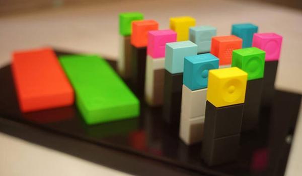 カメラ、LED、センサ--ブロックを組み合わせ好きなガジェットを作る「MESH」、ソニーが発表