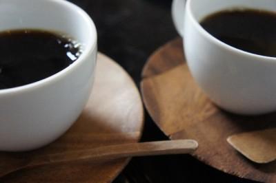 科学者によると、完ぺきなコーヒーをいれるには水がすべて!
