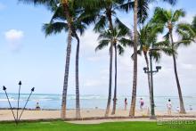 カップルのハワイ旅行でしたい4つのこと