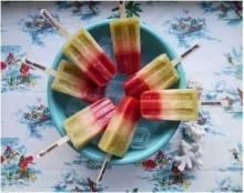 今回のスペシャルテーマは夏に食べたいスイーツ…『太陽のマルシェ』7月12日・13日開催