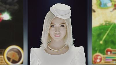 スマホ向けRPG「白猫プロジェクト」CMで大島優子が女優魂を見せる