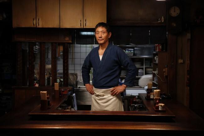 小林薫主演の人気ドラマ『深夜食堂』映画化決定! 新シリーズも今秋放送