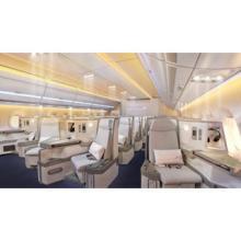 フィンエアー、次世代A350 XWBのフィンランド的なキャビンデザインを発表!