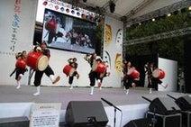 最大規模の日韓交流行事 日比谷公園で「日韓交流おまつり」
