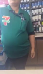 またもコンビニで店員とトラブル 今度は小学生が動画撮影し投稿