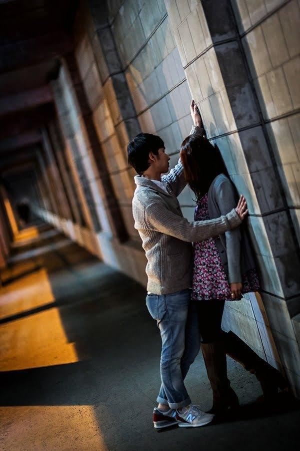 【壁ドン】全女子がキュン☆ 破壊力抜群の「壁ドン」を考えてみた【恋愛】