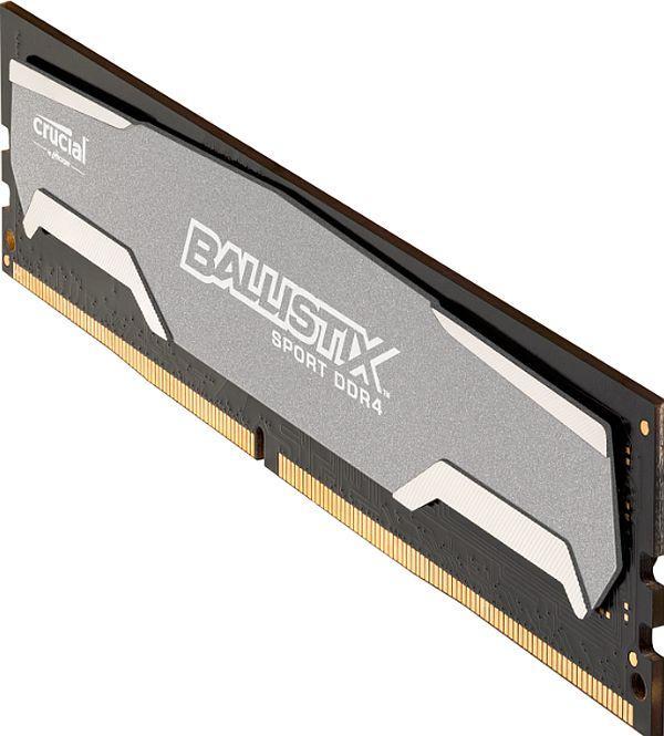マイクロンジャパン、新 DDR4 メモリを発売